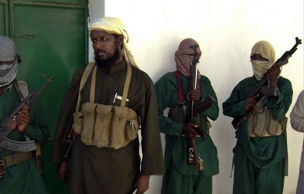 Około 200 ekstremistów z somalijskiego Al-Szabab przystało do tzw. Państwa Islamskiego