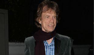 Mick Jagger pomyślnie przeszedł operację