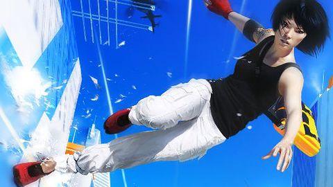 "Mirror's Edge 2 - ""gracze są gotowi"""