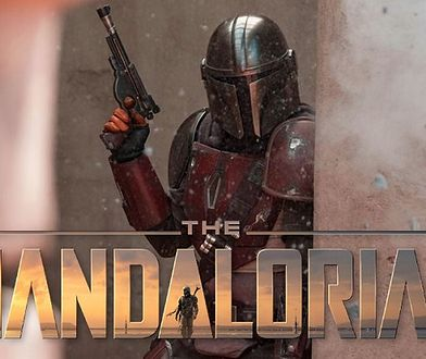 """The Mandalorian"" to flagowy serial nowej platformy streamingowej Disney+"