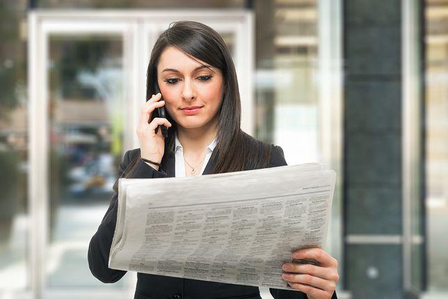 Fryzury do pracy - jakie modne uczesania nadają się do biura?