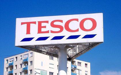 Tesco jednak nie sprzeda sklepów w Polsce