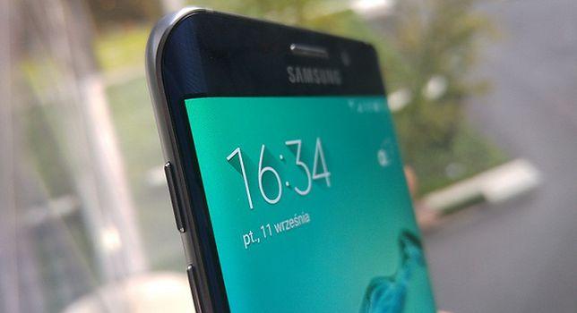 To koniec linii smartfonów Samsung Galaxy Edge?