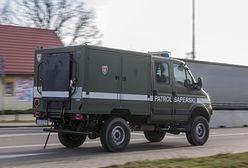 Koronawirus. 131 żołnierzy nakwarantannie w jednostce w Kazuniu