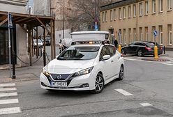 Warszawa. Pierwsze e-kontrole w stolicy, sprawdzono ponad 3 tys. samochodów