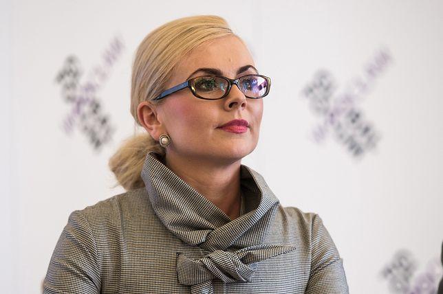 Strajk kobiet. Magdalena Piasecka o skandalu w Sejmiku