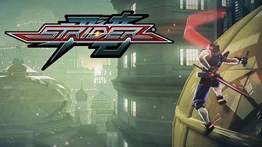 Powróci hit Capcomu z zamierzchłych czasów: Strider