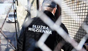 10 funkcjonariuszy Służby Więziennych oskarżonych. Korupcja przy pracy więźniów