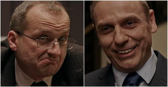 """Schetyna i Kaczyński """"uwalają Donalda"""". """"Ucho prezesa"""" zabrało się za liderów opozycji"""