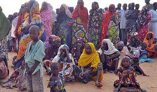 Islamiści z Boko Haram porwali ponad 400 kobiet i dzieci
