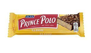 Uff, a jednak Prince Polo