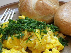 Mrożona jajecznica