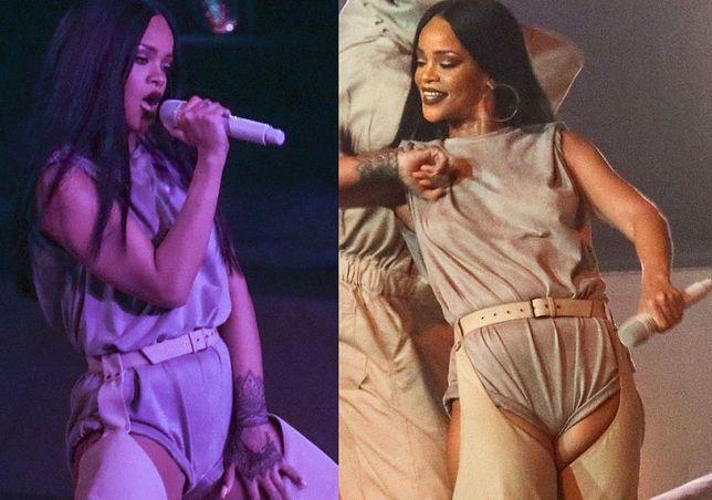 Rihanna nie chce łapania pokemonów na koncercie