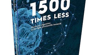 1500 times less. Electronic cigarettes in the light of scientific research