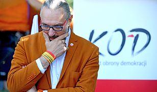 Mateusz Kijowski usłyszał zarzuty w czerwcu.