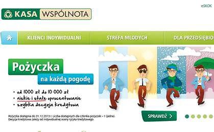 KNF ustanowiła zarząd komisaryczny w SKOK-u Wspólnota w Gdańsku