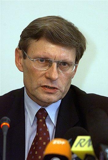 Balcerowicz krytykuje rząd Tuska