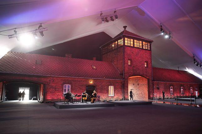 75. rocznica wyzwolenia obozu Auschwitz-Birkenau. Relacja na żywo