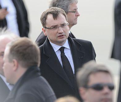 Zbigniew Ziobro z najwyższą pensją. Wiemy, ile zarabia.