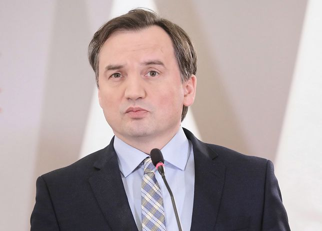 Zbigniew Ziobro bezprawnie powołał wiceprezesa sądu? Afera w Poznaniu