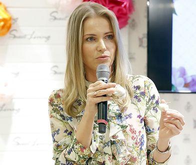 Agnieszka Cegielska usłyszała, że jej mama nie przeżyje. Zmieniła podejście do życia