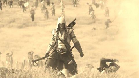 Zespół Hunter + Assassin's Creed 3 = miłość