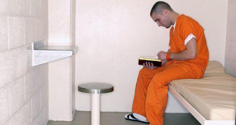 Śmierć w więzieniu (ostateczne krzesło)