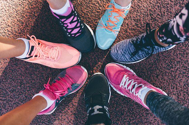 Jak wybrać najlepsze buty do biegania?