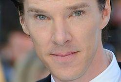 Benedict Cumberbatch i Emma Watson najseksowniejsi