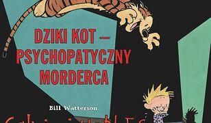 Dziki Kot – psychopatyczny morderca, tom 11