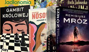 Polacy pokochali książkę sprzed 40 lat. Wszystko dzięki Netfliksowi