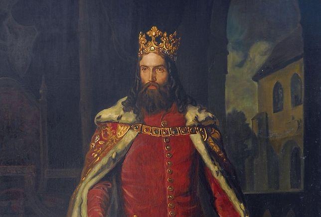 Gdy Kazimierz Wielki zasiadł na tronie, Polska była na skraju upadku. Jak król uratował kraj przed katastrofą?