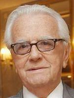 Andrzej Łapicki kończy 85 lat