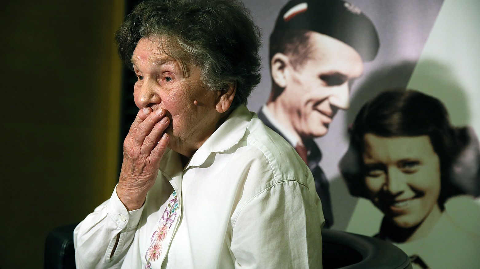 Wanda Traczyk-Stawska: Czy można wyleczyć się z nienawiści?
