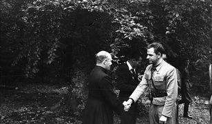 W tej wsi Niemcy zastrzelili i spalili żywcem 204 Polaków. Jak Armia Krajowa odpowiedziała na obrzydliwą zbrodnię?