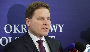 Kolegium Sędziów Sądu Okręgowego w Olsztynie wydało uchwałę ws. Pawła Juszczyszyna i Macieja Nawackiego