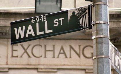 Giełdy w USA znowu w dół, Dow i S&P 500 tracą czwartą sesję z rzędu