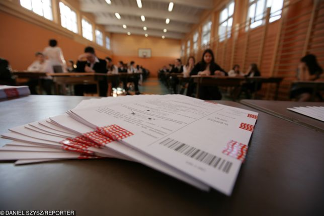 Egzamin ósmoklasisty 2019. Harmonogram i podstawowe informacje o testach