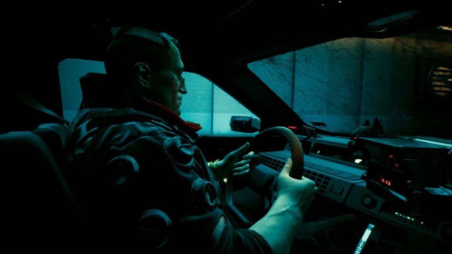Cyberpunk 2077: Hot 1.06