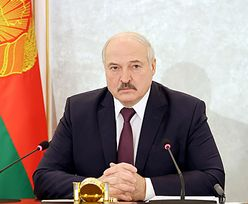 """Łukaszenka zaskakuje. """"Wcześniejsze wybory są możliwe"""". Ma warunek"""