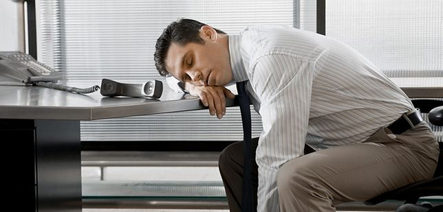 Brak urlopu - skutki mogą być opłakane