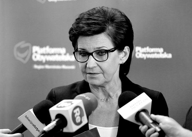Anna Wasilewska