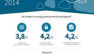 Na usługi w chmurze wydamy w tym roku ponad 370 milionów złotych