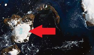 Topnienie lodowców postępuje szybciej niż przewidzieli badacze