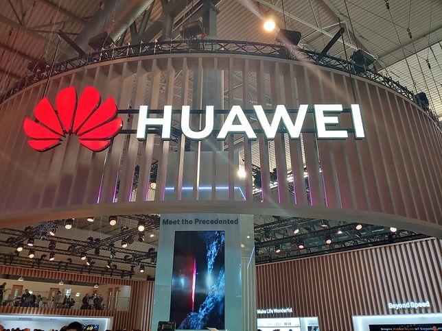 Huawei nie boi się zakazów Stanów Zjednoczonych