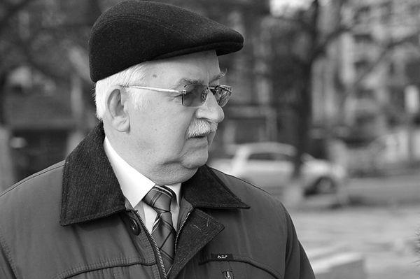 Marian Jurczyk nie żyje