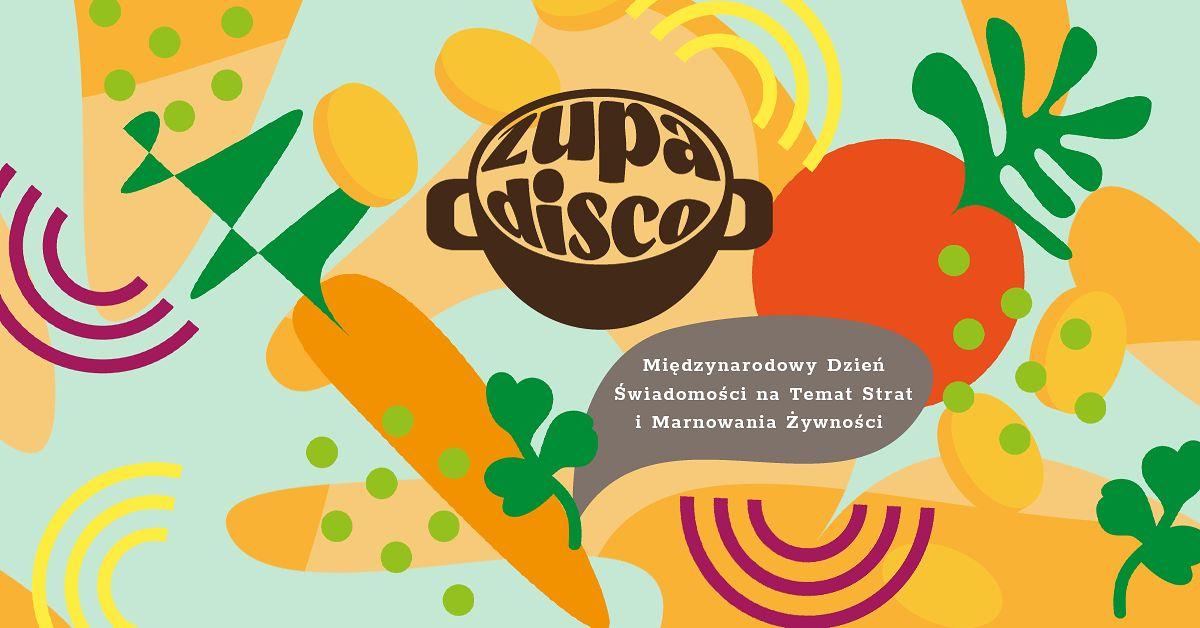 Zupa Disco