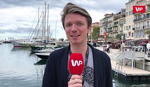 WP w Cannes: Gdy spotkasz gwiazdę, nigdy tego nie rób!