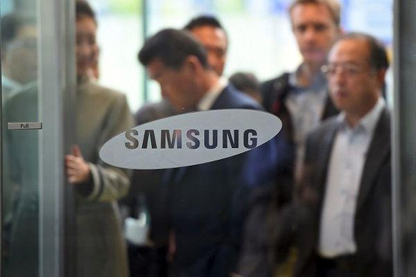 W Korei Płd. prokurator wkroczył do siedziby Samsunga