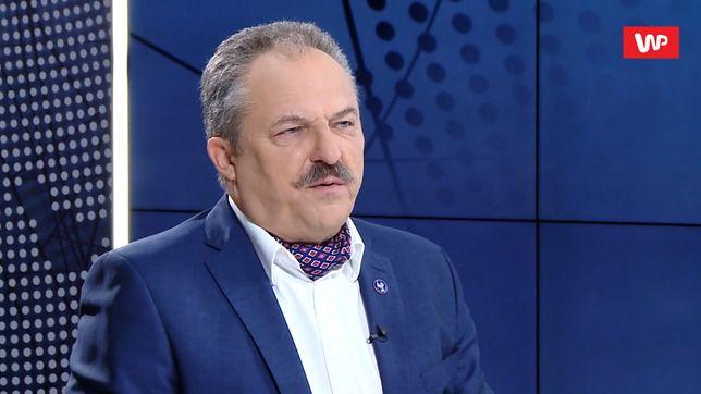 Paweł Kukiz zadzwonił do studia. Sprostował słowa Marka Jakubiaka